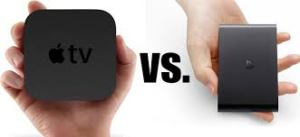Playstation TV vs Apple TV